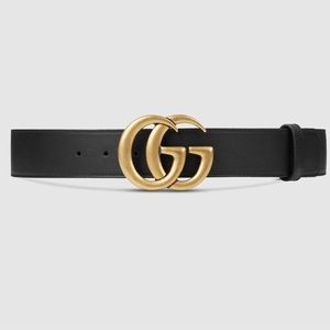 THE BELT! Authentic Gucci belt ON SALE FOR 1 day